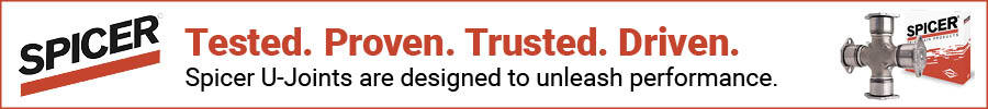 Spicer auto parts shop now